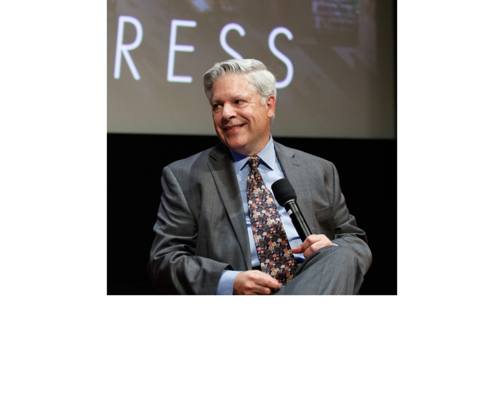 image of david pierce